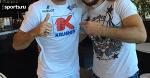 Русские боксеры дерутся в главном бою вечера в Нью-Йорке. Что нужно знать