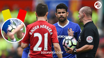 Referee's column: Ander Herrera should have been penalised for handball – and six other controversial decisions discussed