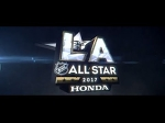 2017 Honda NHL All Star Game on NBC
