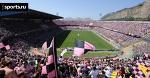 «Палермо», возвращайся! Почему одна из самых красивых и темпераментных команд Италии вынуждена играть в Серии B?