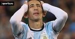 Анхель Ди Мария: «Мемы очень огорчают игроков сборной Аргентины. Мне помог психолог»