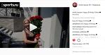 Видеопоздравление Генриха Мхитаряна ко Дню Рождения его мамы. Это очень мило