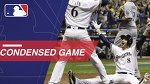 Condensed Game: NLCS Gm6 - 10/19/18