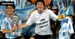 Ретро. Дубль Месси в ворота Нигерии принес Аргентине «золото» ЧМ U-20