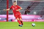«Манчестер Юнайтед» претендует на защитника «Баварии»