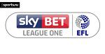 Статистические показатели клубов английской Лиги 1
