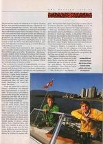 1989 год. Sportsillustraited о советских хоккеистах - Был такой хоккей - Блоги - Sports.ru