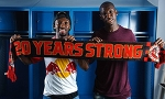 Wright-Phillips: I only came to the Big Apple for my brother's wedding