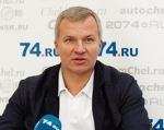 Вице-президента ХК «Трактор» Владимира Кречина отправили в отставку