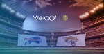 NFL on Yahoo - Bills vs Jaguars #WatchWithTheWorld