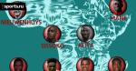 LFC Africa Best XI