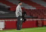 Артета: «Форварды «Юнайтед» могут стать серьезной угрозой в этом сезоне»