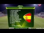 France U19 0-2 Spain U19: bitter failure