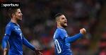 Ди Бьяджо – ок. Италия сыграла вничью с Англией