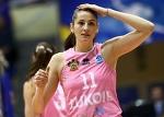 Турецкие болельщики закидали волейболисток краснодарского «Динамо» мусором во время матча