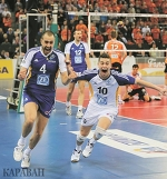 SoulOfVolley, SoulOfVolley