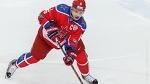 Хоккеисты «Ак Барс» разбили ЦСКА в матче чемпионата КХЛ