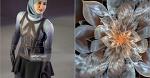 Захра Лари, принцесса льда в хиджабе