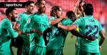 Реал Мадрид уже сегодня может стать чемпионом Испании