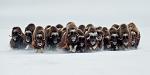 На Чукотке телёнок овцебыка заблудился в полярной ночи! Люди отвели его в тундру, но… вскоре их ждал сюрприз
