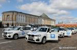 От восхищения до разочарования за три дня: как олимпийцы продают подаренные авто