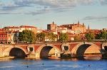 Тур де Франс: что нужно знать о городах Евро-2016. Тулуза