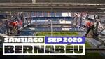 🆕 Real Madrid's NEW Santiago Bernabéu stadium works (September 2020)
