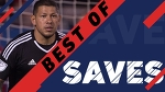 Best Saves in MLS History