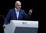Новым президентом ФИФА избран Джанни Инфантино
