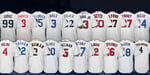 Here are most popular MLB player jerseys of '19