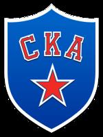 «Северсталь» – СКА. Матч четвертый. 0:2 - ХК СКА Санкт-Петербург.