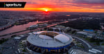Матч «Зенит» – «Краснодар» посетили 54078 зрителей