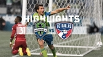 Highlights: Seattle Sounders FC vs FC Dallas | 2016 MLS Cup Playoffs