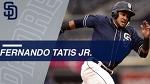 Top Prospects: Fernando Tatis Jr., SS, Padres