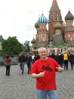 Стивен Копфер: «Мне очень сильно нравится Россия! Я уверен, что вернусь сюда снова» - Депеша - Блоги - Sports.ru