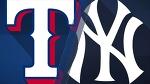 6/24/17: Gomez's homer propels Rangers to 8-1 win