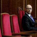 СМИ: депутат Рады предложил Яценюку ездить на осле