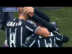 Vagner Love Gol ~Corinthians 1 x 0 Figueirense ~ Campeonato Brasileiro 2015 HD