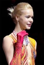 Поздравляем победителей второго этапа Гран-при в Канаде - Лёд жизни. Наши поздравления - Блоги - Sports.ru