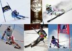 Инфографика. Как набирают очки лидеры женского Кубка Мира - Кубок Мира по Горным Лыжам - Блоги - Sports.ru