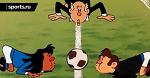 Помните советские мультфильмы про футбол? Спорим, вы знаете не все