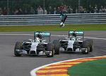 10 самых эпичных столкновений между напарниками в «Формуле-1» - Версификаторные россказни - Блоги - Sports.ru
