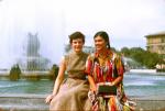 13 фотографий тёплого Узбекистана в 1956 года