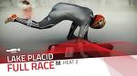 Lake Placid   BMW IBSF World Cup 2016/2017 - Men's Skeleton Heat 2   IBSF Official