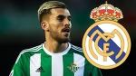 Dani Ceballos ● Welcome to Real Madrid ● 2017