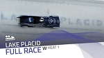 Lake Placid   BMW IBSF World Cup 2016/2017 - Women's Bobsleigh Heat 1   IBSF Official