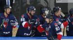 «Торпедо» победило «Локомотив» в матче КХЛ, команды забросили 11 шайб
