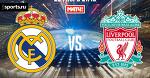 Финальный матч Лиги Чемпионов: Ливерпуль остановит Реал Мадрид