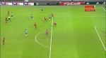 Локомотив - Спортинг (Лиссабон), Руис, Гол, 1-2