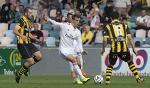 «Баракальдо» - «Реал Мадрид Кастилья» 0:1 - Всё о лучшем клубе мира - Блоги - Sports.ru